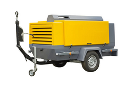 AIR COMPRESSOR from CREATIVE LAND EQUIPMENT RENTAL LLC
