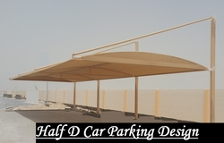 CAR PARKING SHADES IN UAE from ECO SENSE GENERAL CONTRACTING