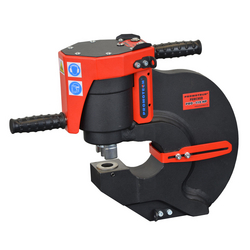 Hydraulic Hole Punching Machine in Dubai