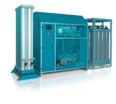 Nitrogen Generator Supplier in Dubai