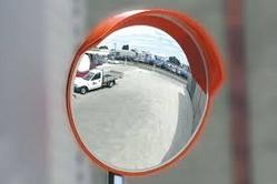 Convex Mirror Supplier in Abudhabi