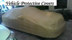 Car Covers in UAE from ECO SENSE GENERAL CONTRACTING