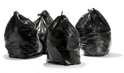 Garbage Bags Supplier in UAE from SAVE CHOICE GENERAL CONTRACTING & TRANSPORTING EST