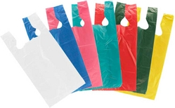 Plastic Bags in UAE from ECO SENSE GENERAL CONTRACTING