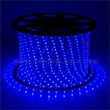 LED ROPE LIGHTS BLUE IN DUBAI from AL TOWAR OASIS TRADING