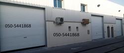 ROLLING SHUTTERS IN DUBAI