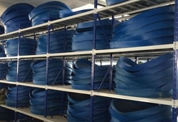 60 INCH PIPE OUTER END CAPS from AL BARSHAA PLASTIC PRODUCT COMPANY LLC