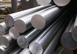 Titanium Round Bars from SHUBHAM ENTERPRISE