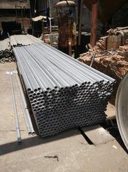 Titanium Pipes & Tubes from SHUBHAM ENTERPRISE
