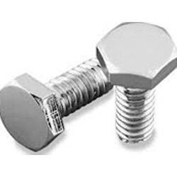 Hex Bolts from SHUBHAM ENTERPRISE