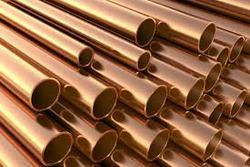 Copper Pipes from SHUBHAM ENTERPRISE