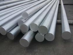 Aluminium Round Bars from SHUBHAM ENTERPRISE