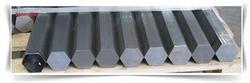 Mild Steel Hex Bars from SHUBHAM ENTERPRISE
