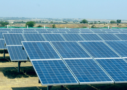 Solar energy from RAJ SYSTEM PVT LTD