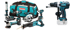 TRADER FOR MAKITA IN UAE