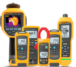 fluke in dubai from SYNERGIX INTERNATIONAL