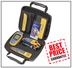 FLUKE NETWORKS from SYNERGIX INTERNATIONAL
