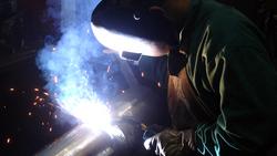 FCAW Welder from AL RUWAIS ENGINEERING CO.L.L.C