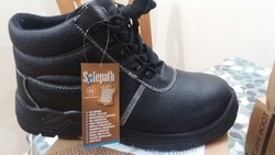 safety shoes s3 grade  from PATHFORWARD CONSTRUCTIONS MATERIALS CO.