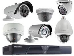 cctv from AL RUWAIS ENGINEERING CO.L.L.C