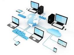 IT solutions from AL RUWAIS ENGINEERING CO.L.L.C