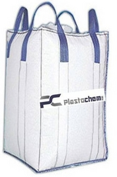 JUMBO BAG / FIBC / BULK BAG / PP BAGS / CEMENT BAGS SUPPLIER IN DUBAI from PLASTOCHEM FZE