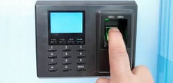 Access control System from AL RUWAIS ENGINEERING CO.L.L.C