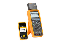 FLUKE SUPPLIER UAE from SYNERGIX INTERNATIONAL