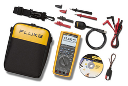fluke from SYNERGIX INTERNATIONAL