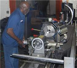 MACHINE SHOPS from EMIRATES TOWER ENGINEERING WORKS LLC