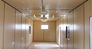Portacabin in Abu Dhabi from GHOSH METAL INDUSTRIES LLC
