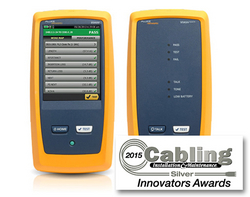 Fluke Networks Instruments from SYNERGIX INTERNATIONAL