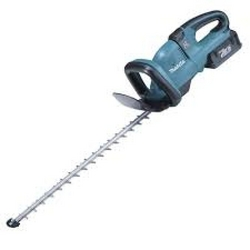 MAKITA BUH550RD CORDLESS HEDGE TRMMER from AL TOWAR OASIS TRADING