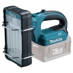 MAKITA BML360OZ RECHARGEABLE FLOURESCENT LIGHT from AL TOWAR OASIS TRADING