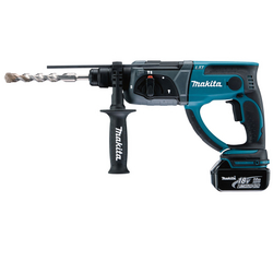 MAKITA BHR202RFE/BHR202Z CORDLESS COMBINATION HAMMER from AL TOWAR OASIS TRADING