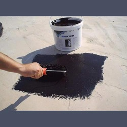 Bitumen Emulsion Paint from WESTERN CORPORATION LIMITED FZE