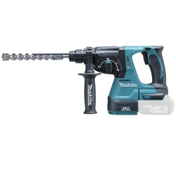 MAKITA BHR242Z CORDLESS COMBINATION HAMMER from AL TOWAR OASIS TRADING