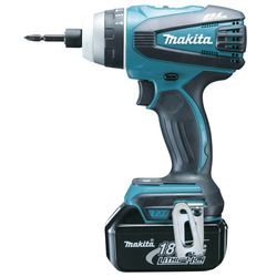 MAKITA BTP141RFE CORDLESS 4 MODE IMPACT DRIVER from AL TOWAR OASIS TRADING