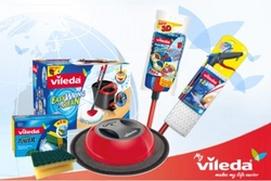 VILEDA AUTHORISED SUPPLIER UAE