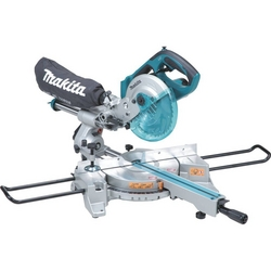 MAKITA BLS713Z CORDLESS COMPOUND MITER SAW from AL TOWAR OASIS TRADING