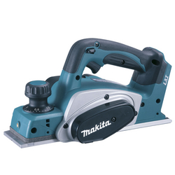 MAKITA BKP180Z CORDLESS PLANER from AL TOWAR OASIS TRADING