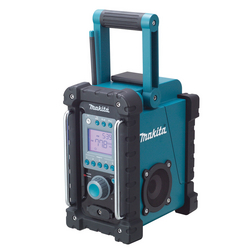 MAKITA BMR100Z JOB SITE RADIO from AL TOWAR OASIS TRADING