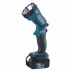 MAKITA BML185Z RECHARGEABLE FLASHLIGHT from AL TOWAR OASIS TRADING