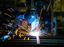 WELDING from AL RUWAIS ENGINEERING CO.L.L.C