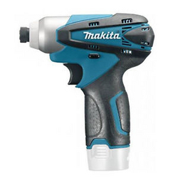 MAKITA TD090DWLE CORDLESS IMPACT DRIVER from AL TOWAR OASIS TRADING
