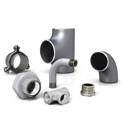 ALLOY 20 PIPE FITTINGS from OM TUBES & FITTING INDUSTRIES