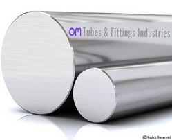 CARBON STEEL BARS from OM TUBES & FITTING INDUSTRIES