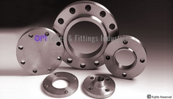 COPPER NICKEL FLANGES from OM TUBES & FITTING INDUSTRIES