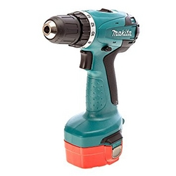 MAKITA 6349DWAE CODLESS DRIVER DRILL from AL TOWAR OASIS TRADING