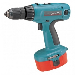 MAKITA 6347DWAE CORDLESS DRIVER DRILL from AL TOWAR OASIS TRADING